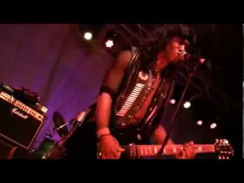 Earl Brown's Eruption live at Jannus Live - full show