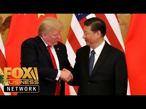 Herman Cain on China: This is not a trade war, it's a negotiation