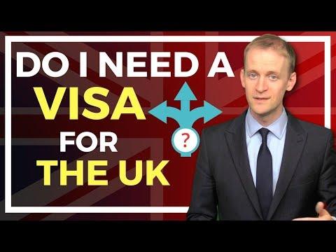 UK visa requirements 🇬🇧✅️