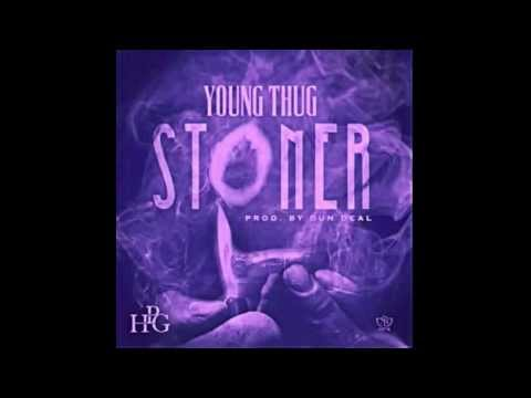 Young Thug- I'm A Stoner [Chopped & Screwed]