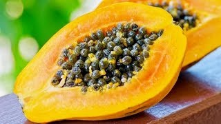 5 Incredible Health Benefits Of Papaya