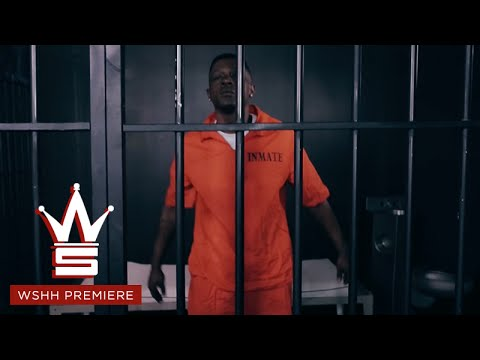 "Lil Boosie AKA Boosie Badazz ""Black Rain"" (WSHH Premiere - Official Music Video)"