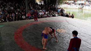 Hội Đồng Kỵ 2018 - Ngô Thành Tân vs. Nguyễn Hùng Kỳ 1