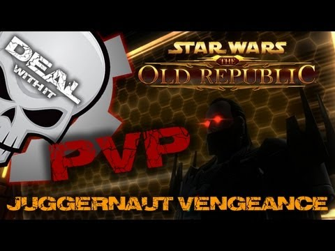SWTOR Juggernaut PvP