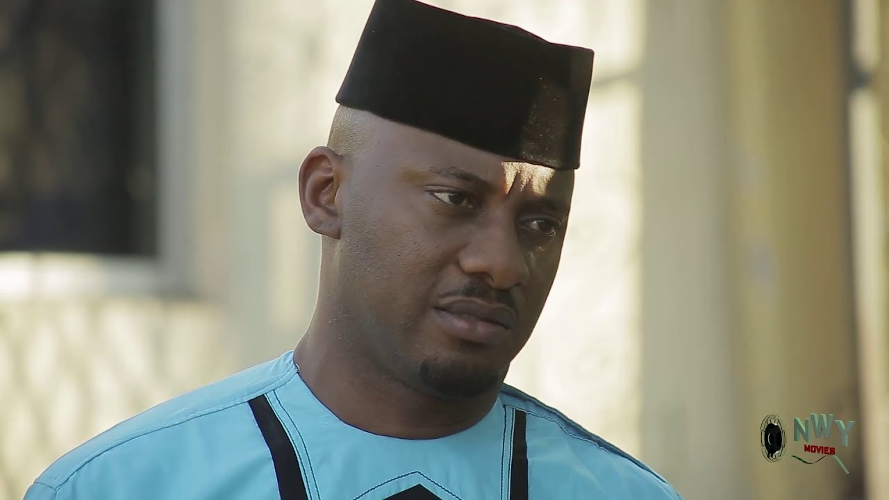 Download The Ghost & The Maid Season 1 -  Yul Edochie (New Movie) Nigerian Movies 2019 Latest Full Movies