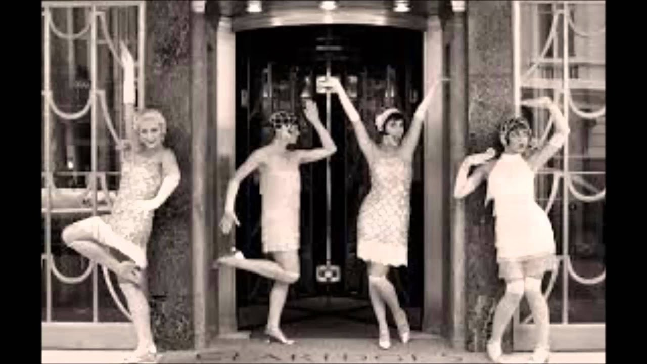 the roaring 20 s The roaring twenties was the period in western society and western culture that  occurred during and around the 1920s it was a period of sustained economic.