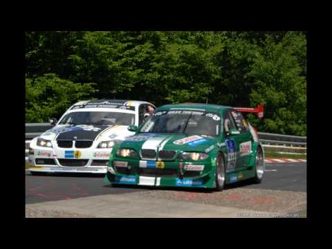 2009 Nurburgring 24h Race