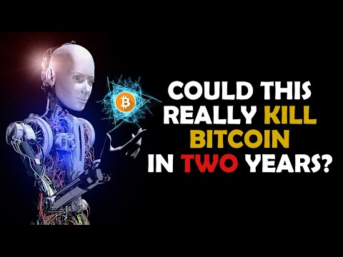 Could This Really End Bitcoin In Two Years?