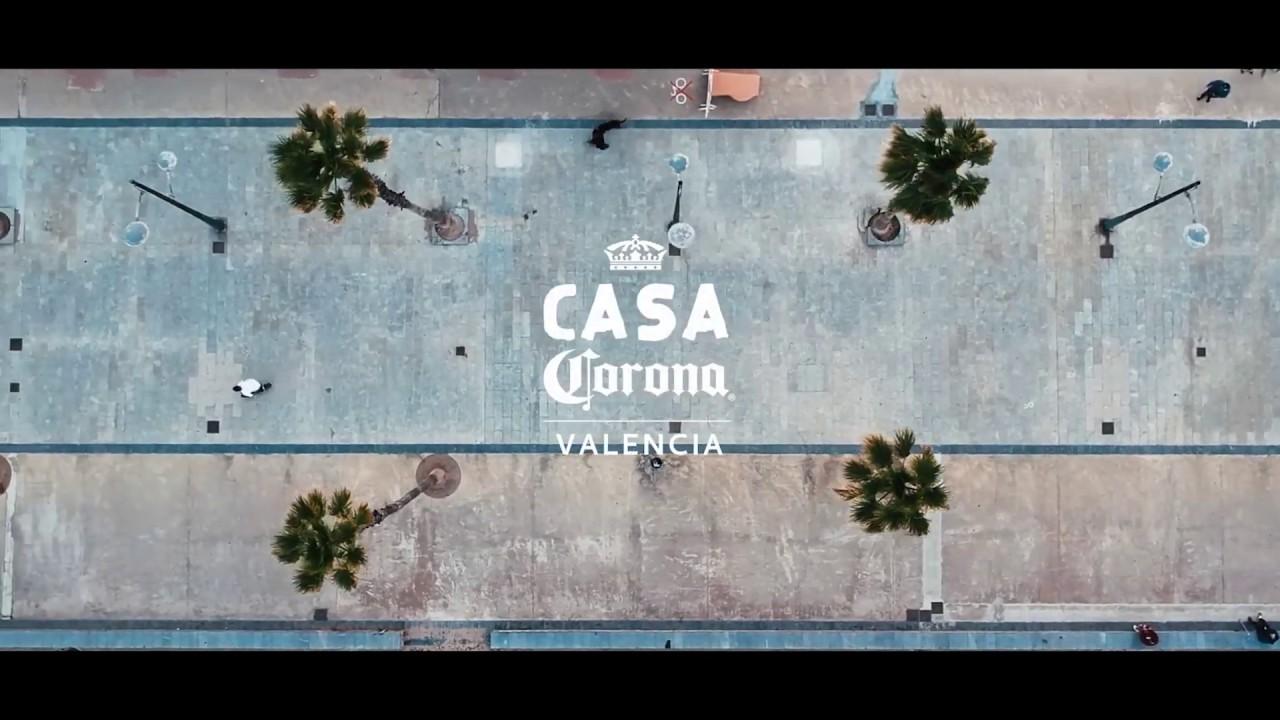 Así fue Casa Corona Valencia 2019