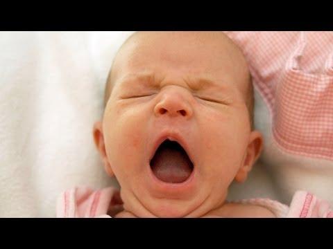 Keeping a Tired Baby Awake for Feeding   Breastfeeding
