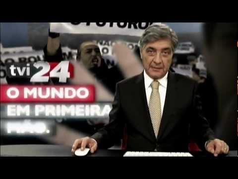 Spot Institucional Media Capital 2012