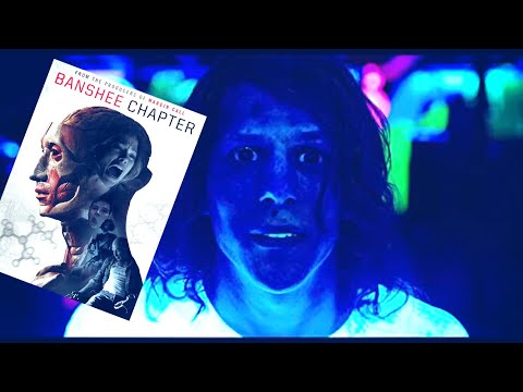 American MK ULTRA: Banshee Chapter & Other Mind Control Films - Jay Dyer & True Free Thinker