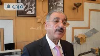 """عبدالله يوسف: نثمن دور وكالة """" أ ش أ """" وندعم عودة المشروع العربي بقيادة مصر"""