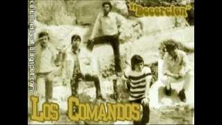 Los Comandos - Decepción