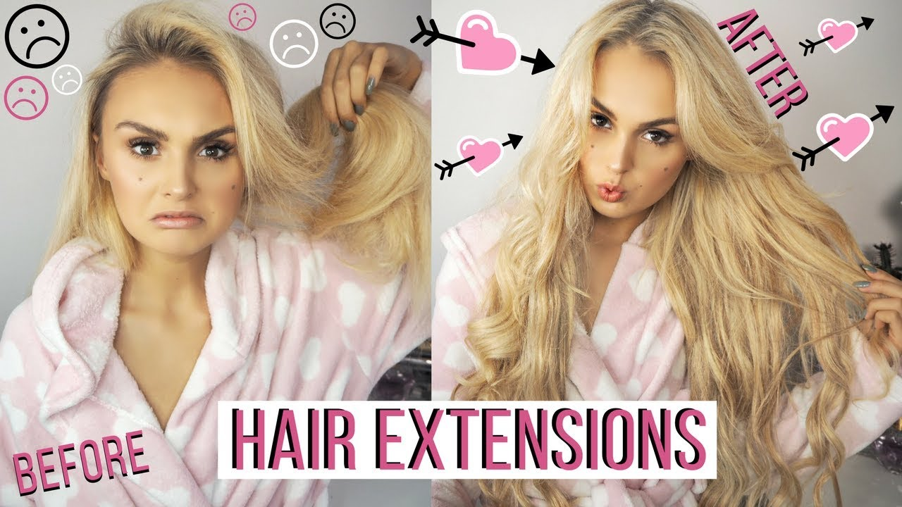 Hair extensions makeover how i curl my hair zala hair hair extensions makeover how i curl my hair zala hair extensions ad pmusecretfo Choice Image