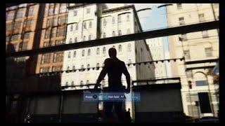 Marvel's Spider-Man glitch!