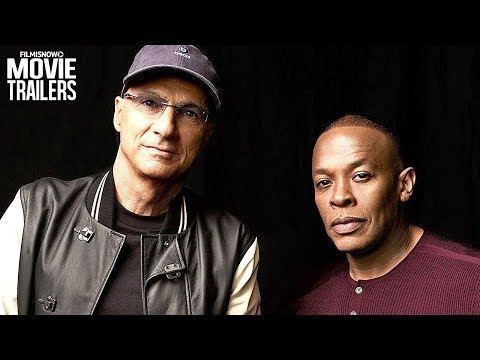 THE DEFIANT ONES I Official Trailer - Jimmy Iovine And Dr. Dre Netflix Docuseries
