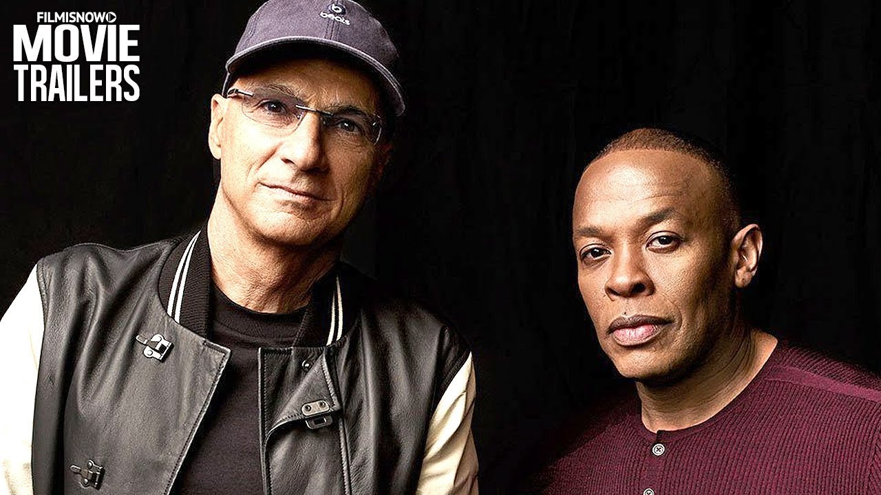 Dr. Dre 和 Jimmy Iovine