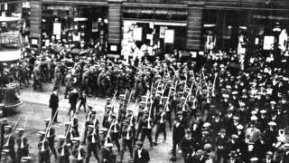 Ireland And The First World War - The Home Rule Crisis