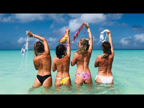 Cuba, Cayo Coco, Playa Paraiso 2019