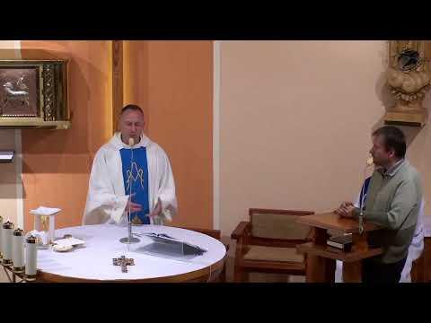 13 - o. Dominik Chmielewski SDB– Skutočná láska nie je iba cit, zbožnosť bez lásky, pokánie