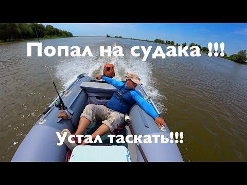 Видео ловля судака на джиг