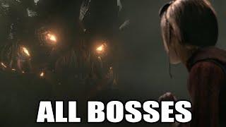 Diablo III: Reaper of Souls - All Bosses (With Cutscenes) HD 1080p60 PC