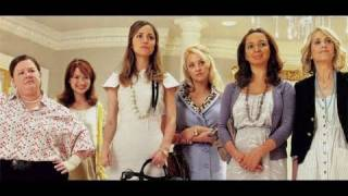 Bridesmaids - Movie Review