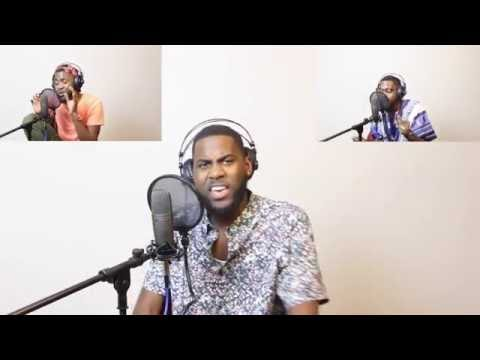 Wale - My PYT Cover