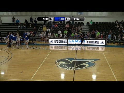 Lamar Community College vs. Northeastern Junior College (Women's Basketball)
