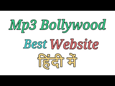 Top mp3 download sites