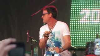 Corey Hart - Sunglasses at Night, Live at Pride Toronto