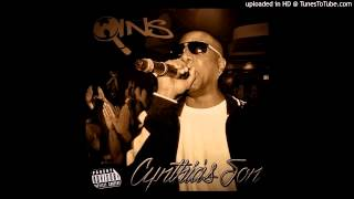 Inspectah_Desk-  )-03 - No Luv (Prod by Phantom of the Beat) Cynthias Son 2014
