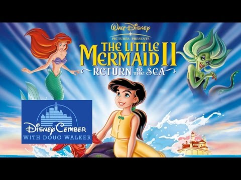 the little mermaid 2 return to the sea for a moment hd 1080p