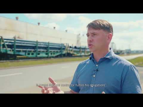 Customer Story Of Vyksa Steel Works