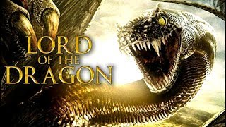 Lord of the Dragon (Fantasy-Horrorfilm in voller Länge schauen, ganzes Horrorabenteuer auf Deutsch)