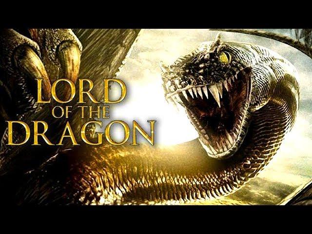 Lord of the Dragon (Fantasy-Horrorfilm in voller Länge schauen, ganzes Horrorabenteuer auf Deutsch)
