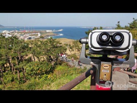 Seongsan Ilchulbong Peak - City Video Guide
