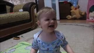 Детский смех, смешные дети видео, дети смеются, children's laughter