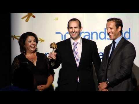 Randstad Award Highlights - New Zealand 2011