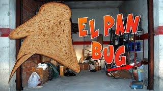 EL PAN BUGAZO - I am Bread