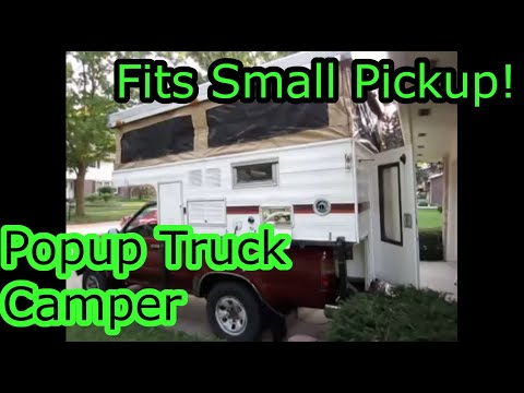 Truck Camper For Sale >> Rollin On Tv Episode 2013 9r Youtube