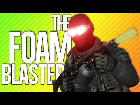 THE FOAM BLASTER | The Division 2
