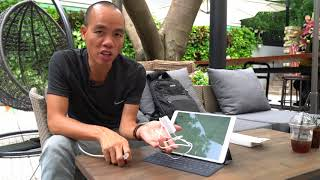 tren tay dau doi lan rj45 ra lightning dung cho ipad iphone