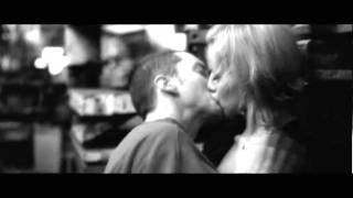Brittany Murphy and Marshall Bruce Mathers III (8 Mile)