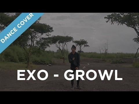 [DANCE COVER] EXO - Growl