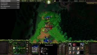 Survival Chaos en Español - Buen Trabajo WarBoss | Warcraft 3