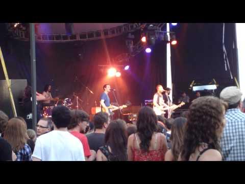 hollerado - hard love . live at burlington sound of music 18.06.2011