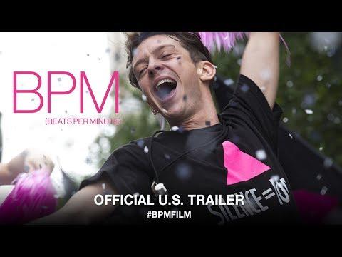 BPM Beats Per Minute 2017   US Trailer HD