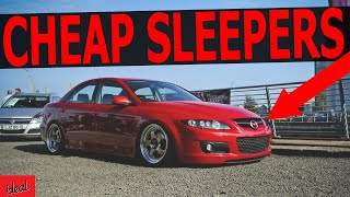 Download CHEAP Sleeper Cars You Should Never Race Mp3 and Videos